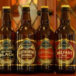Locally brewed beers and ales are available at the Seaview Guesthouse bar